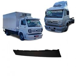 Painel Frontal Inferior Lataria - VW Delivery Worker - Amalcaburio