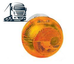 Lanterna Seta Estribo VW Constellation   Policarbonato