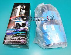 Faixa Azul do MB 1113 | Mercedes-Benz